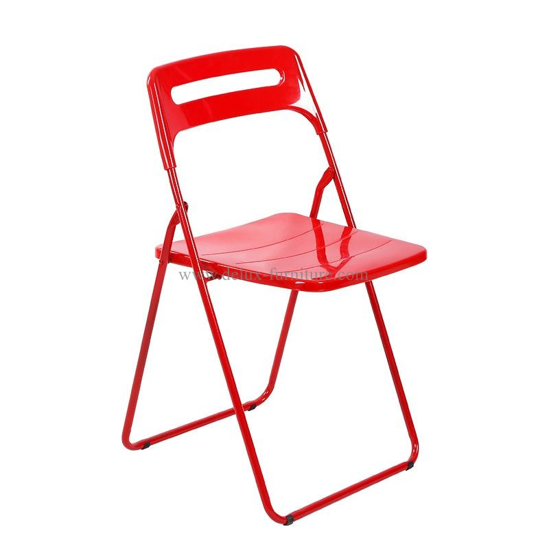 simple folding chairs