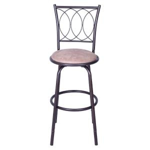 high adjustable bar stools
