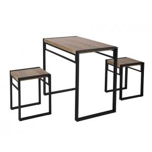 3pcs Compact dining set