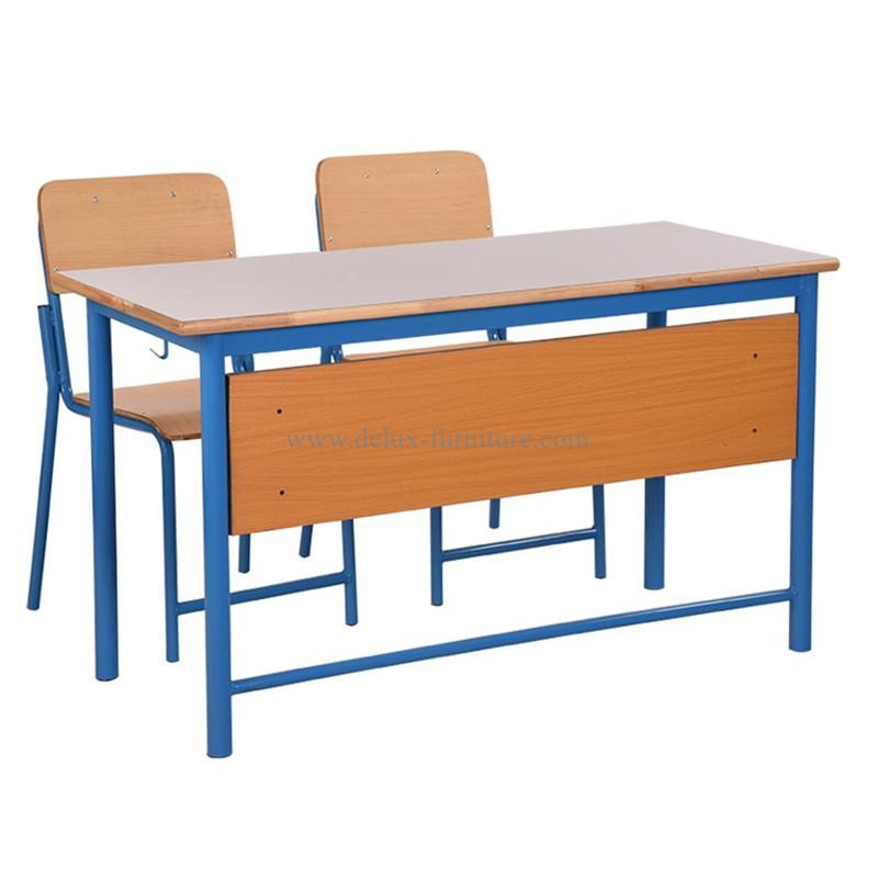 Student Desk and chairs