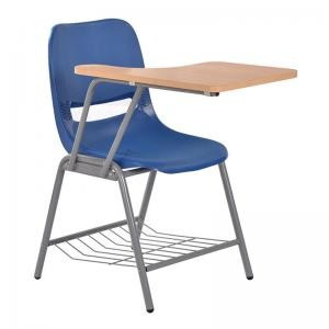 School Chairs with Tablet Armrest